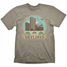 Cities Skylines T-Shirt - New Cover - Size XL GE6129XL