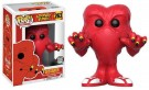 (D) Funko - Animation: Looney Tunes (Gossamer) POP! Vinyl (Damage Packaging) /Toys