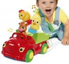 SORT AND POP FARMYARD FRIENDS E72354