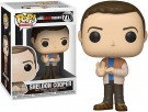 (D) Funko - TV: Big Bang Theory - Sheldon POP! Vinyl (Damaged Packaging) /Toys