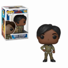 Funko POP! Captain Marvel - Maria Rambeau Vinyl Figure 10cm FK37585
