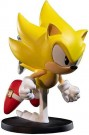 First4Figures - Sonic The Hedgehog (Super Sonic) PVC /Figures