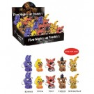 Funko Keychain Five Nights at Freddy?s - Squeezable Pop-Eye Keychain Vinyl Figure 5cm Assortment (24) FK11597