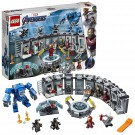 LEGO - Super Heroes - Iron Man Hall of Armor Playset /Toys