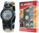 Lego Kids Watch Ninjago Kendo Cole