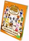 Animal Crossing Happy Home Designer Card Collector Album (Series 2)