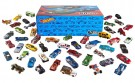 Hot Wheels Car - Pack of 50