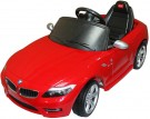 RASTAR - BMW Z4 RED 81800-RED