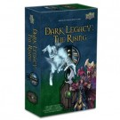 Galda spēle Dark Legacy: The Rising - Earth vs Wind Starter Set - EN UDC90159