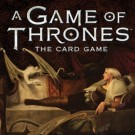 Galda spēle FFG - A Game of Thrones: The Card Game 2nd Edition - EN FFGGT01
