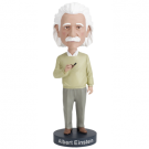 Royal Bobbles - Albert Einstein v2 Bobblehead RB1238