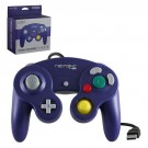 Gamecube Pad USB Purple Retrolink - pults