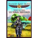 Blood Red Skies - Polikarpov I-16 Ace: Lev 'Sokol' Shestakov - EN 772211018