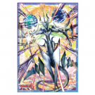 "Bushiroad Sleeve Collection Mini - Vol.304 Cardfight!! Vanguard G Messiah"" (70 Sleeves)"""