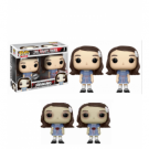 Funko POP! - The Shining: The Grady Twins - Vinyl Figures 2-Pack 10cm Assortment (2+1 chase pack) FK20939case