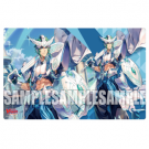 Bushiroad Rubber Playmat Collection CardFight!! Vanguard Vol.25 140082