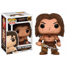 Funko POP! Movies Conan The Barbarian - Conan Bloody Variant Vinyl Figure 10cm limited FK11901