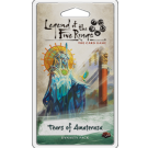 Galda spēle FFG - Legend of the Five Rings LCG: Tears of Amaterasu - EN FFGL5C02
