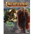 Pathfinder Adventure Path: Songbird, Scion, Saboteur (War for the Crown 2 of 6) - EN PZO90128