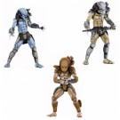 Alien vs Predator - Predator Arcade 7-inch Scale 20cm Action Figure Assortment (14) NECA51686