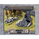Battlefield in a Box - Dragon's Grave (x2) - 30mm BB568