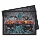 UP - Standard Sleeves - Ascension Card Back Deck Protectors (100 Sleeves) 85343