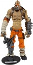 "McFarlane BORDERLANDS 4 7"" FIGURES Krieg /Toy"