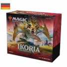 MTG - Ikoria: Lair of Behemoths Bundle - DE MTG-IKO-BU-DE