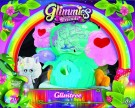 Glimmies - Rainbow Friends Glimhouse syles may vary /Toys