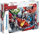 24pc Maxi Puzzle - The Avengers /Toys