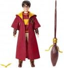 Harry Potter - Harry Potter Quidditch Doll /Toys