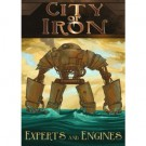 Galda spēle City of Iron - Experts and Engines - EN 005RVM