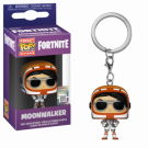 Funko POP! Keychain Fortnite - Moonwalker Vinyl Figure 4cm FK36949