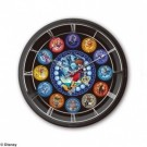 KINGDOM HEARTS LIGHTNING CLOCK XKHCLZZZ00