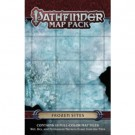 Pathfinder Map Pack: Frozen Sites PZO4071