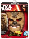 Star Wars Episode 7 -  Chewie Electronic Mask
