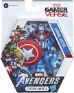 Avengers Game 6in Figure Captain America /Toys
