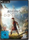 Assassin's Creed Odyssey PC datorspēle