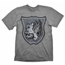 Dragon Age: Inquisition T-Shirt - Grey Warden - Size M GE1734M
