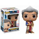 Funko POP! Marvel Thor Ragnarok - Grandmaster Vinyl Figure 10cm 2017 Fall Convention Exclusive FK20816
