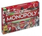 Monopoly -Arsenal F.C. 17/18 /Board Games