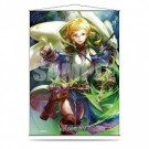 UP - Wall Scroll - Force of Will - Fiethsing 85084