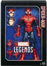 MARVEL LEGENDS SERIES 12-INCH SPIDER-MAN B7450