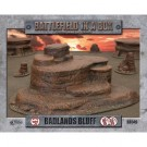 Battlefield in a Box - Badland's Bluff BB549