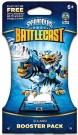 Skylanders Battlecast Booster Pack (Jet Vac Cover)/Card Game