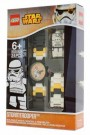 Lego Kids Mini Fig Watch StormTrooper