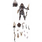 Predator - Ultimate Alpha Predator 100th Edition Action Figure 18cm NECA51575