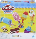 PLAY DOH FROZEN TREATS E0042