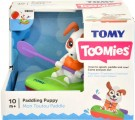 TOOMIES PADDLING PUPPY E72424