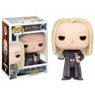 Funko POP! Movies Harry Potter - Lucius Malfoy with Prophecy Vinyl Figure 10cm limited FK12884